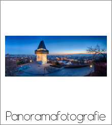 Panoramafotografie, Panorama photography, Panorama photographs